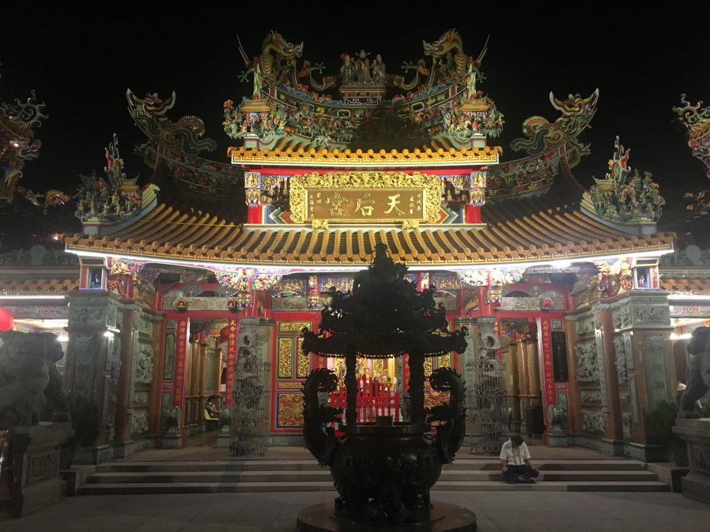 台東天后宮